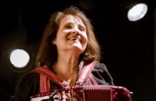 Michèle Bernard et François Morel : des chansons à poire