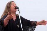 Sandra Le Couteur, nouvelles de son pays Acadie