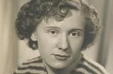 Michelle Senlis, 1933-2020
