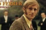 Nino Ferrer, comme à la maison