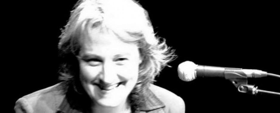 Le chant funambule d'Hélène Grandsire