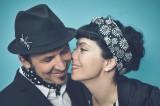 Lili Cros & Thierry Chazelle, belles pièces pour un nouvel ouvrage d'amour