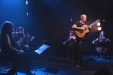 Thibaud Defever et le Well Quartet, les vagues de la vie