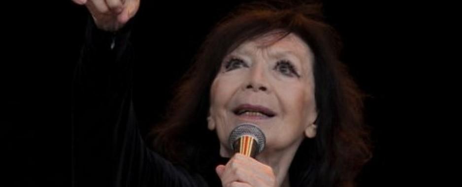 Juliette Gréco, 1927-2020
