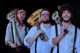 Le Temps d'une Étincelle, trois talents musicaux visant la perfection