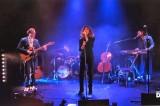 Clarika, La Mòssa, jazz et Festival Bout'chou en direct du Petit Duc