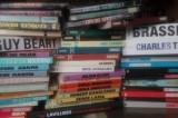 Des livres chanson, mais toujours les mêmes