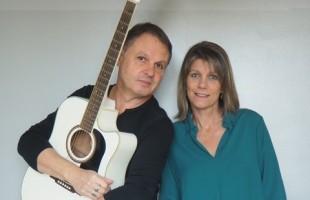 Brigitte et Jean-Paul Artaud chantent pour la planète