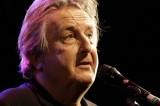 Gilbert Laffaille : «Il est peut-être encore plus difficile d'écrire des chansons»