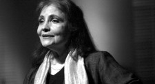 Michèle Bernard, intégralement vôtre