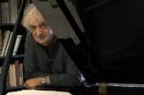 Michel Boutet, piano noir et tapis rouge