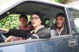 Lila Tamazit trio : Magny réincarnée !