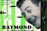 Raymond Lévesque, 1928-2021
