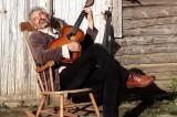 Nicolas Moro, l'élégance du folk chanteur…