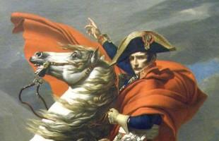 Sur Napoléon et la chanson…