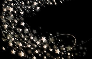 Les étoiles, les stars, le trou noir