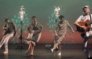 Minibus, danser pour semer des graines