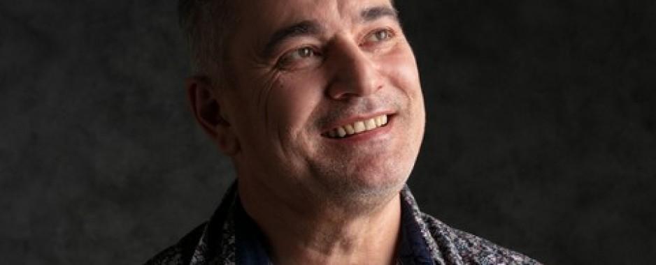 Frédéric Quinonero, une vie de biographe