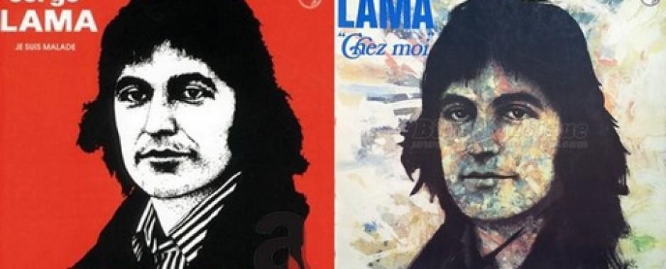 Serge Lama, voilà ce que c'est qu'être star
