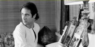 Les «photos souvenirs» de Michel Delpech
