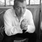 Michel Kemper (photo Cathy Bistour - Flammarion)