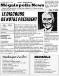 Discours M-galopolis