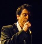 Pascal Mathieu (photo Norbert Gabriel)