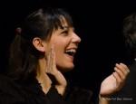 Nathalie Miravette (photos Chantal Bou-Hanna)