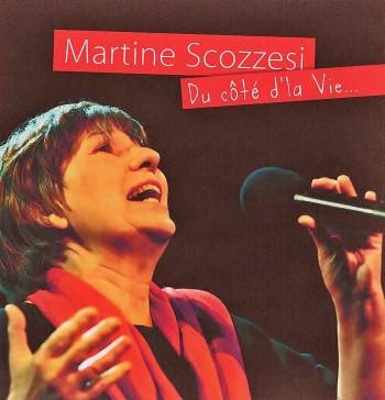 album Martine Scozzesi