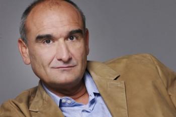 Pascal Négre, PDG d'Universal (photo prélevée sur la toile - DR)