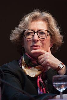 Geneviève Fioraso : son jour de gloire est arrivé (photo DR)