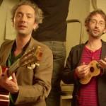 Frédéric et Olivier, nos deux frères Volo (photo DR)