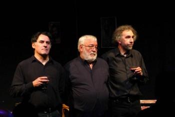 Le Topel théâtre (photo DR)