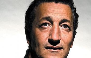 Karim Kacel (photo DR)