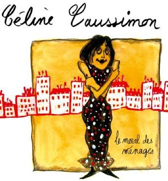 Celine-Caussimon