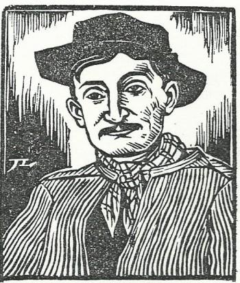 Gaston Couté (DR)