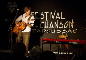 Festival de Tadoussac (photo prélevée sur la net -