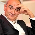 Pascal Négre, la douce musique des actionnaires (photo prélevée sur la toile - DR)