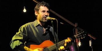 Philippe Chasseloup, vingt-cinq ans de chanson et pis voilà (photos prélevées à la toile)