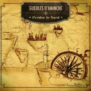 gueule daminche