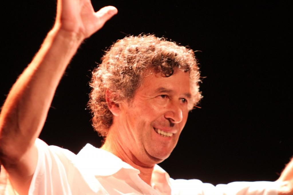 Rémy, un chanteur au Long court (photo Catherine Cour)