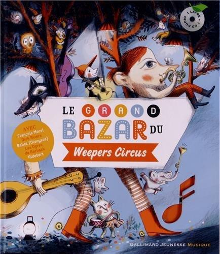 bazar weepers