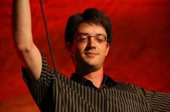 Xavier Besse (photo DR)
