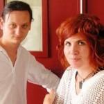 Etienne Champollion et Emilie Marsh (photo DR)