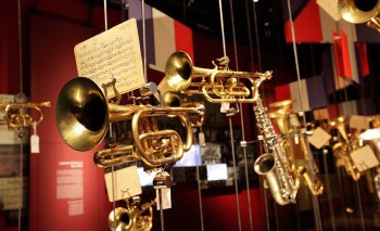 Musée des Musiques populaires de Montluçon (photo Ville de Montluçon)