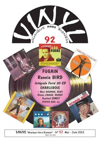 vinyl 92
