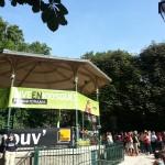 Au square Maurice-Gardette (photo Annie Claire)