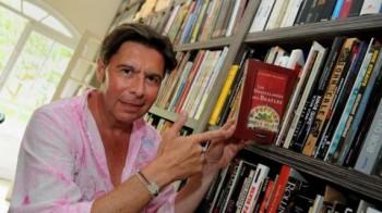 Gilles Verlant (photo DR)