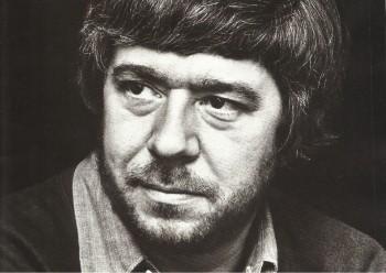 """Jean Vasca (photo de Patrick Ullman, extraite de """"Têtes d'affiche"""" 1982)"""