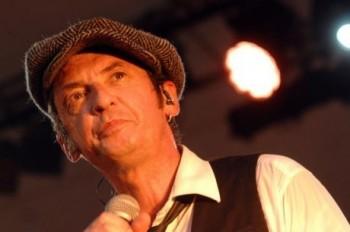Yves Jamait (photo DR prélevée à la toile)
